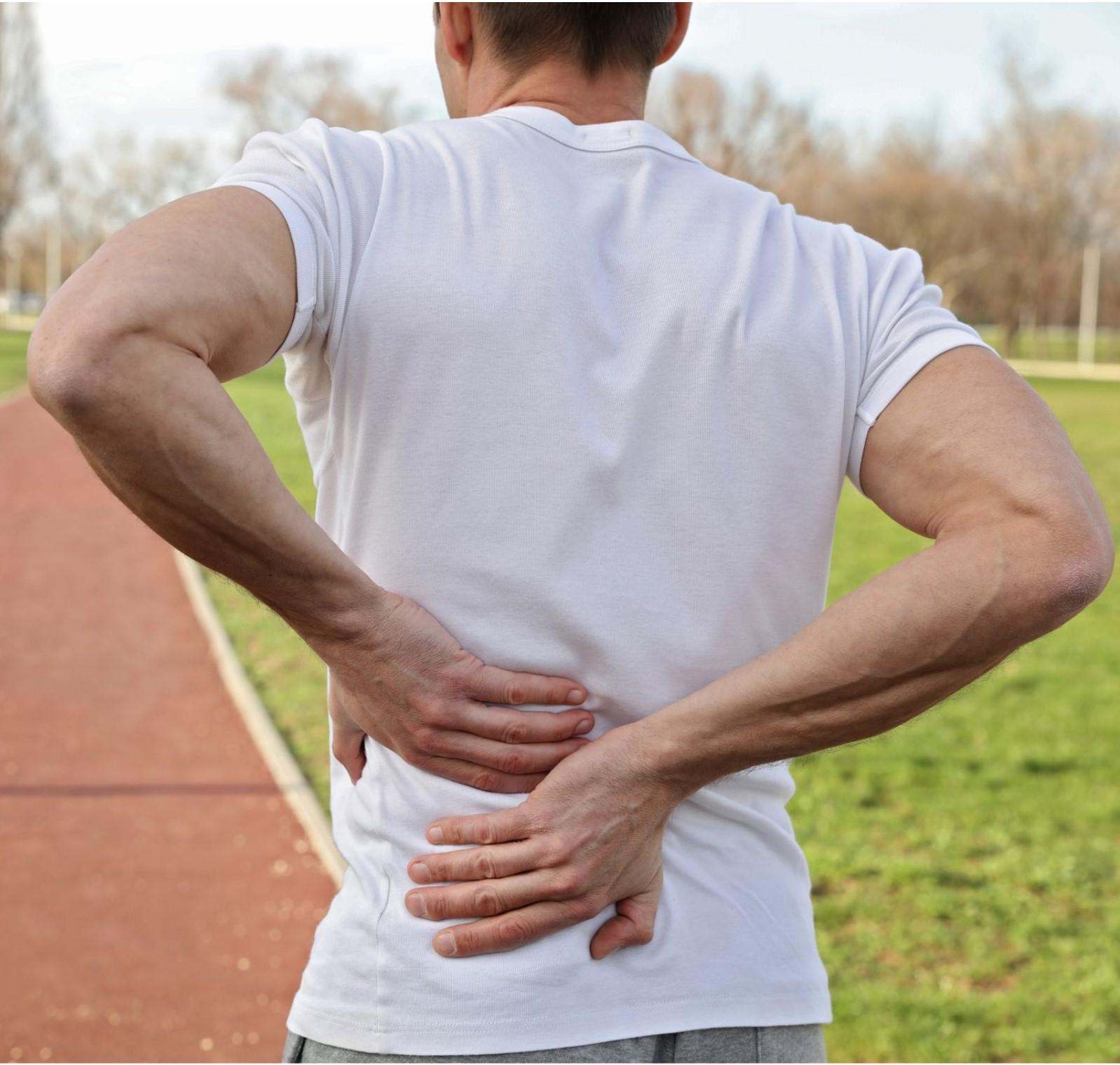 raumenu sanariu skausmas - Apžvalga